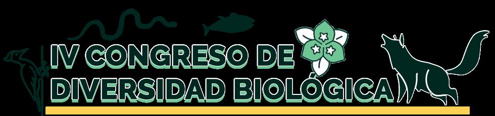 Congreso de Diversidad Biológica